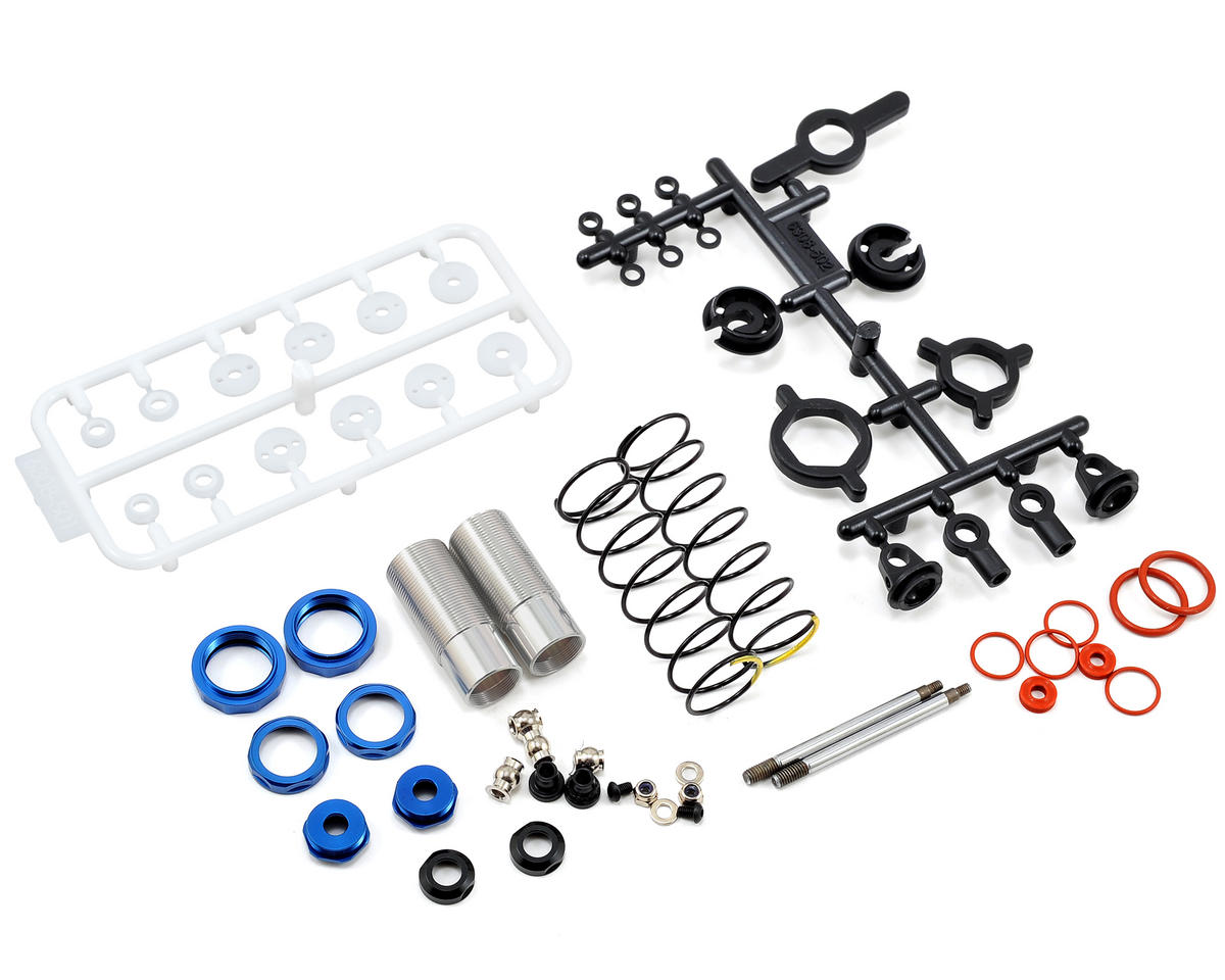 Pro-Line Pro-Spec Front Shocks (2) (Losi TEN-SCTE)