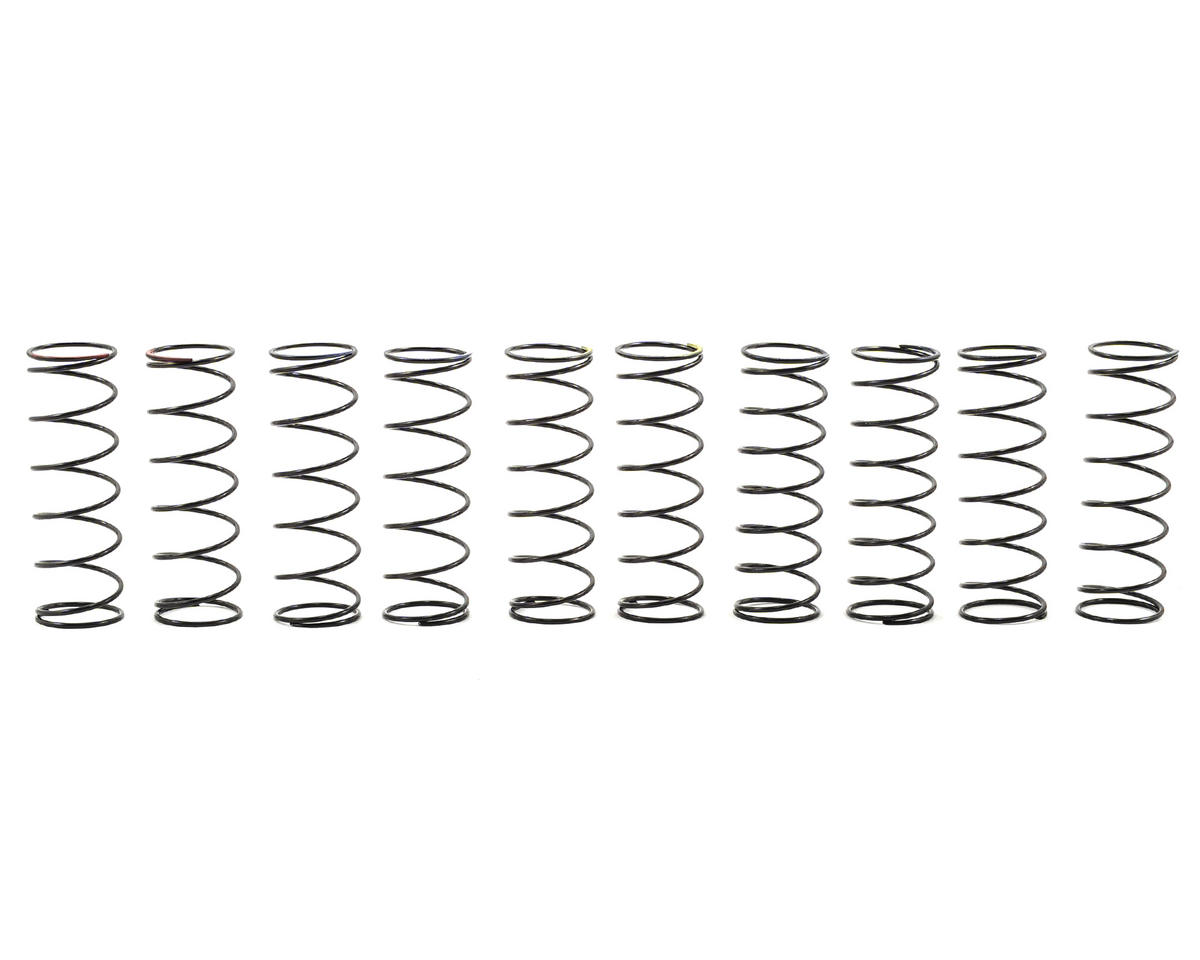 Pro-Line Pro-Spec Front SC Shock Spring Assortment (Losi TEN-SCTE 2.0)