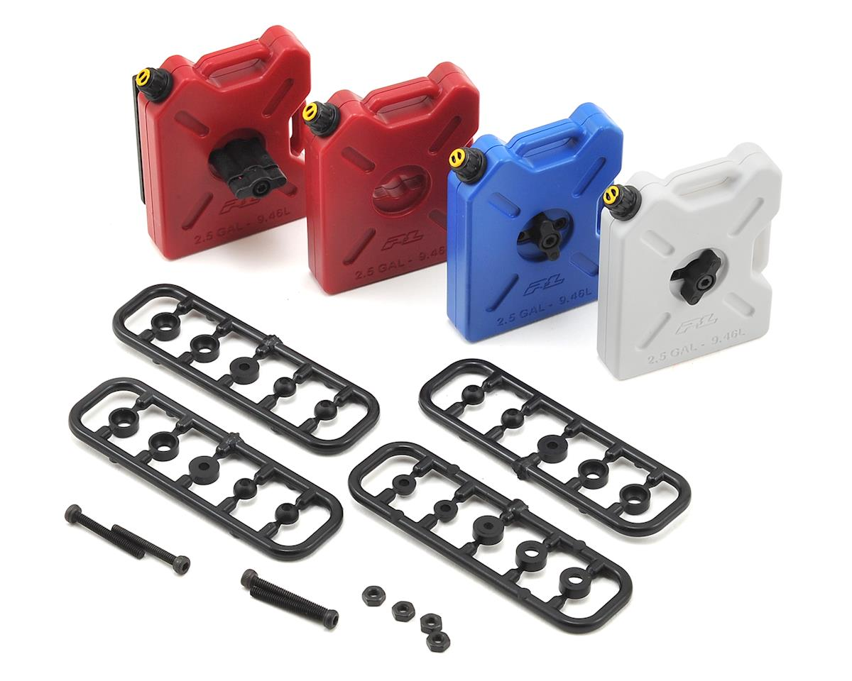 Pro-Line Scale Modular Fuel Packs