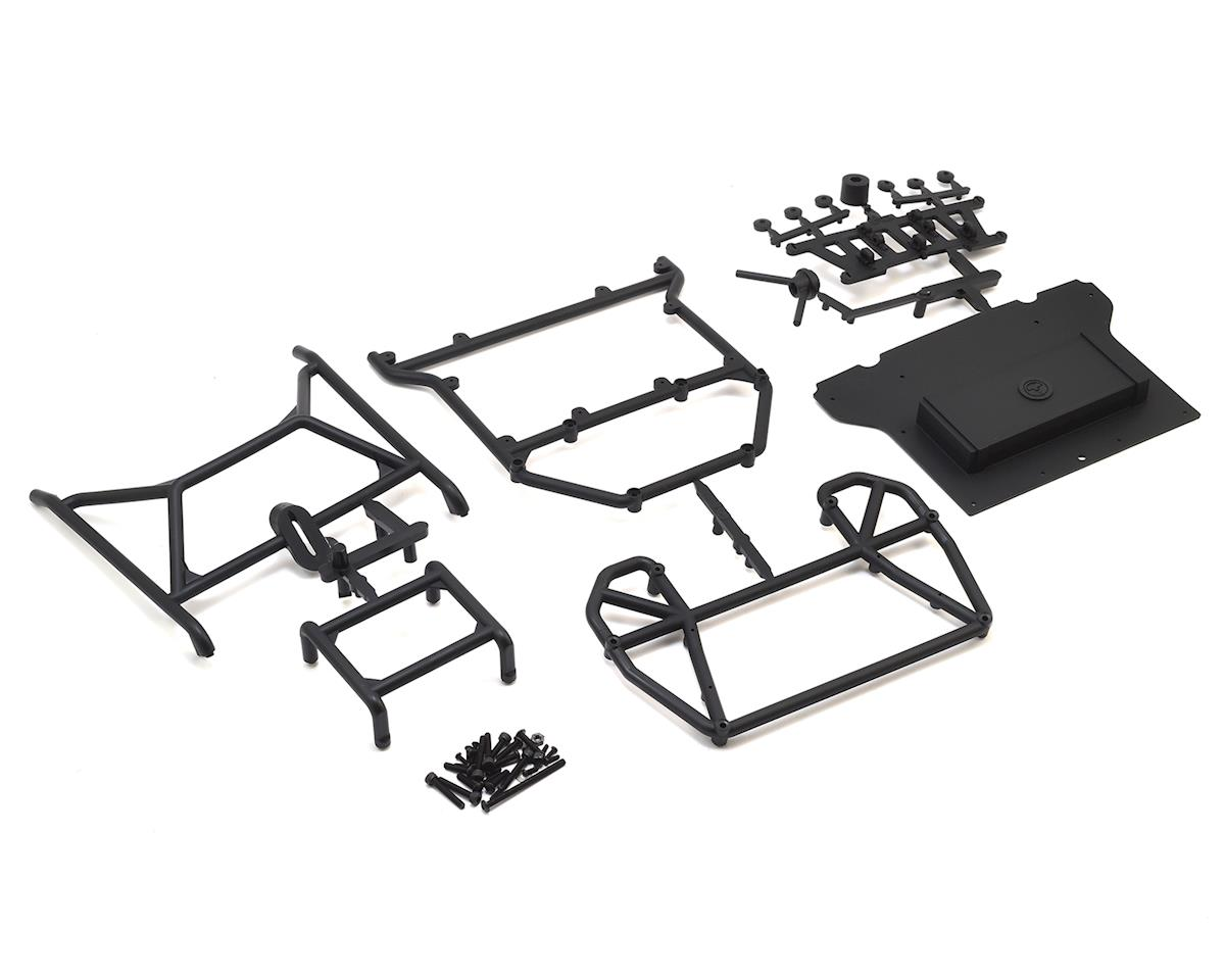 Pro-Line Honcho Back-Half Bed Cage | relatedproducts