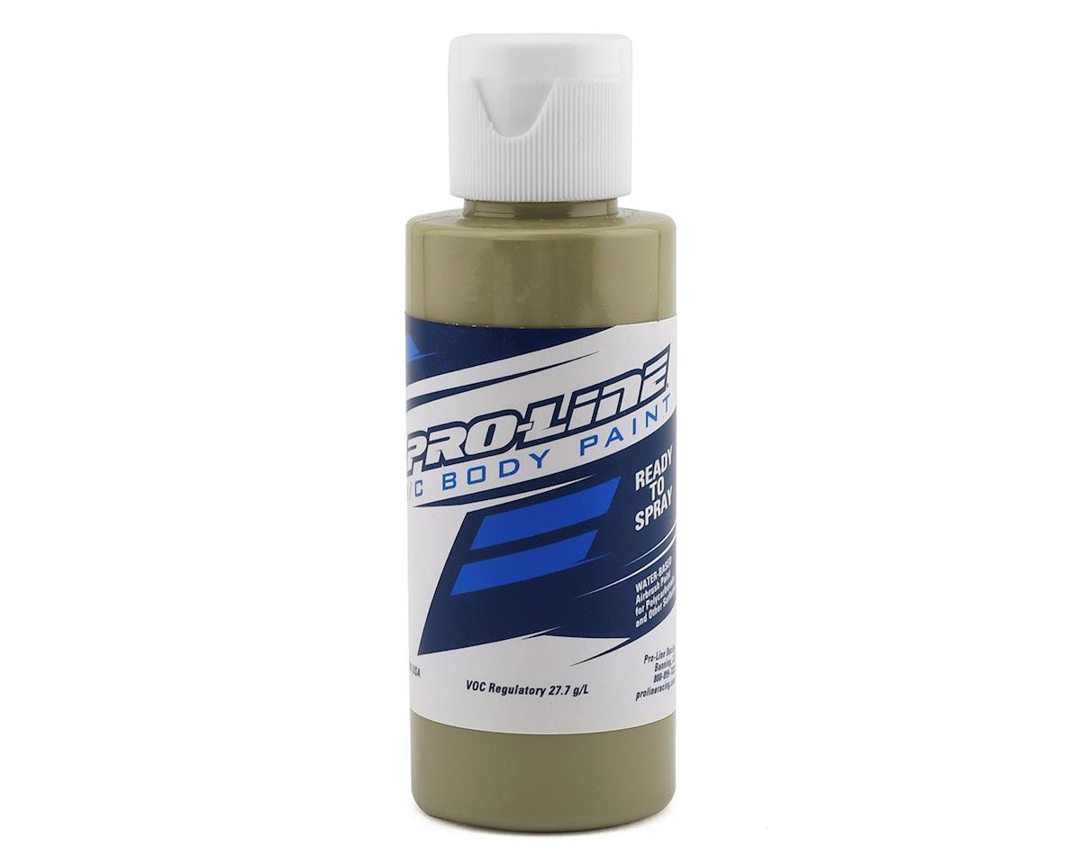 Pro-Line RC Body Airbrush Paint (Mojave Sand) (2oz)