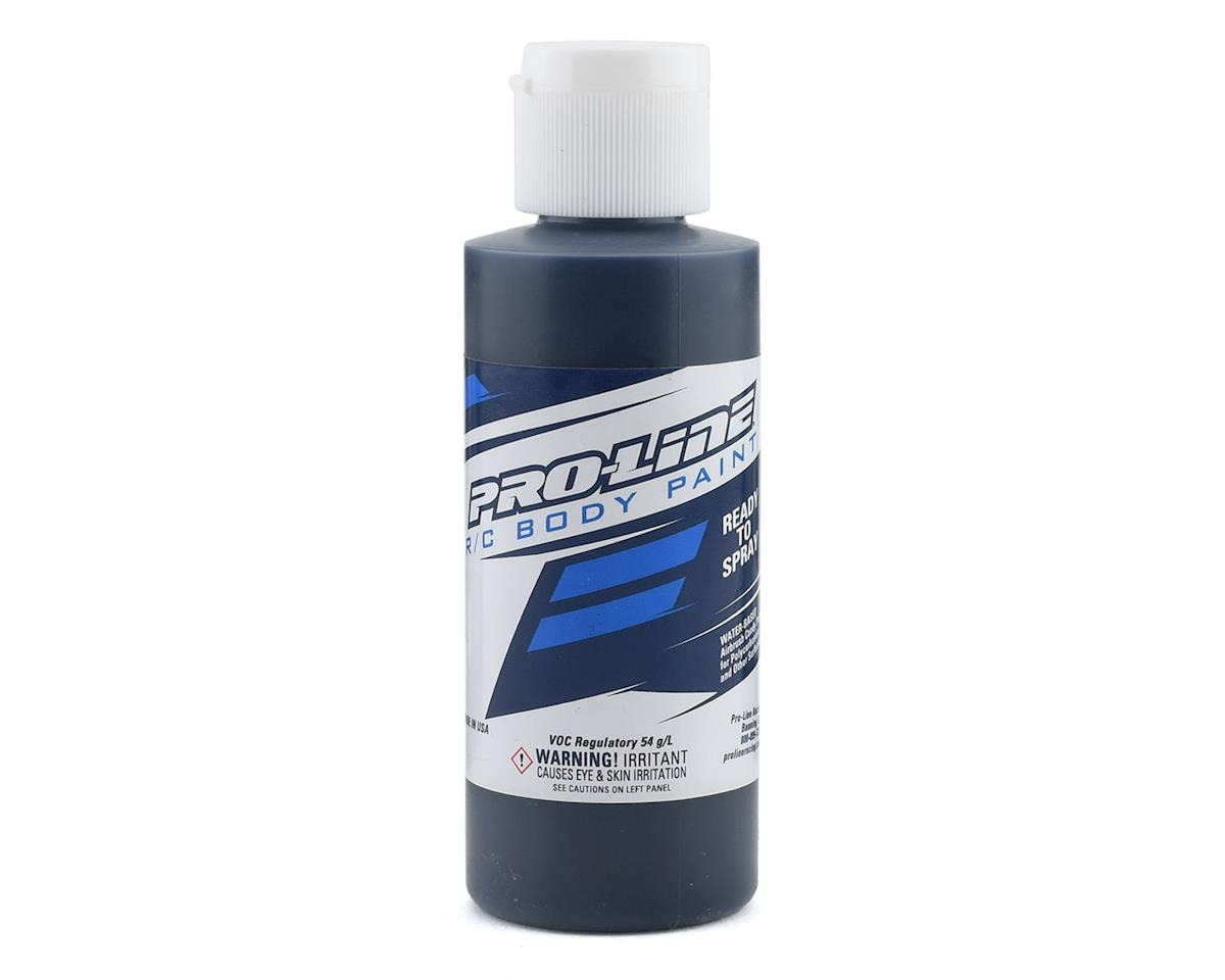 Pro-Line RC Body Airbrush Paint (Candy Ultra Violet) (2oz)