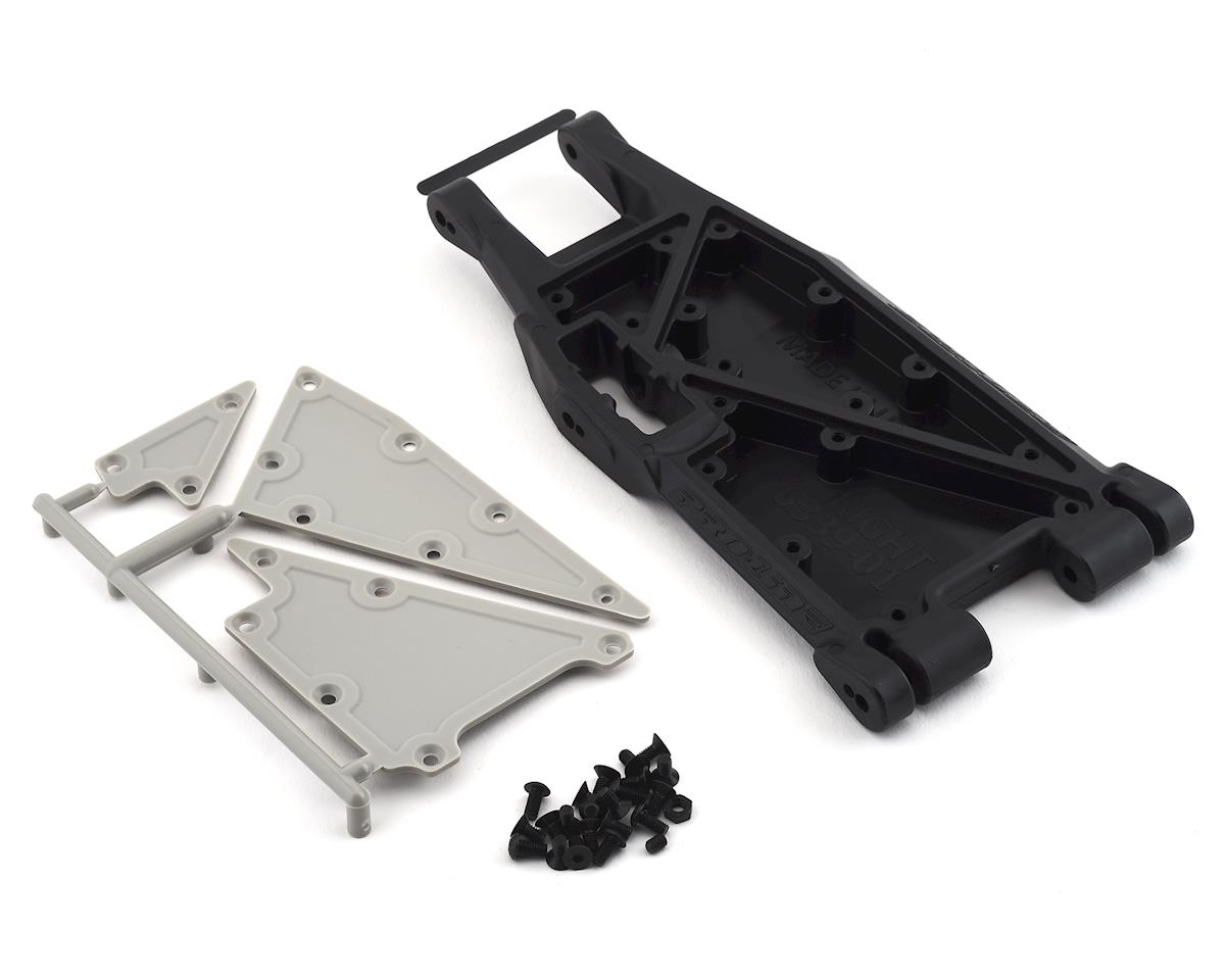 Pro-Line PRO-Arms X-MAXX Lower Right Arm w/Plate