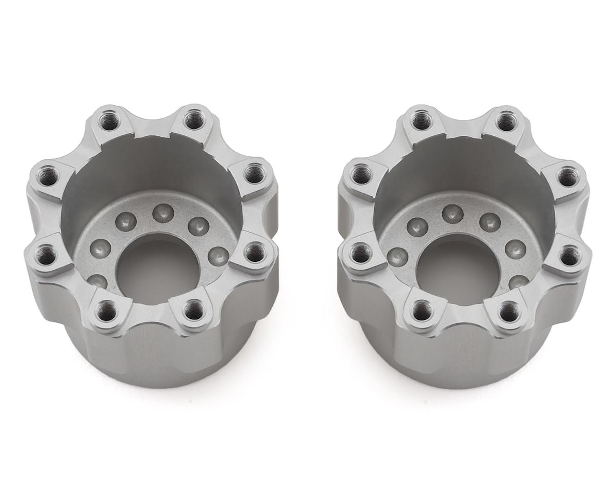 Pro-Line 8x32 to 20mm Aluminum Hex Adapters