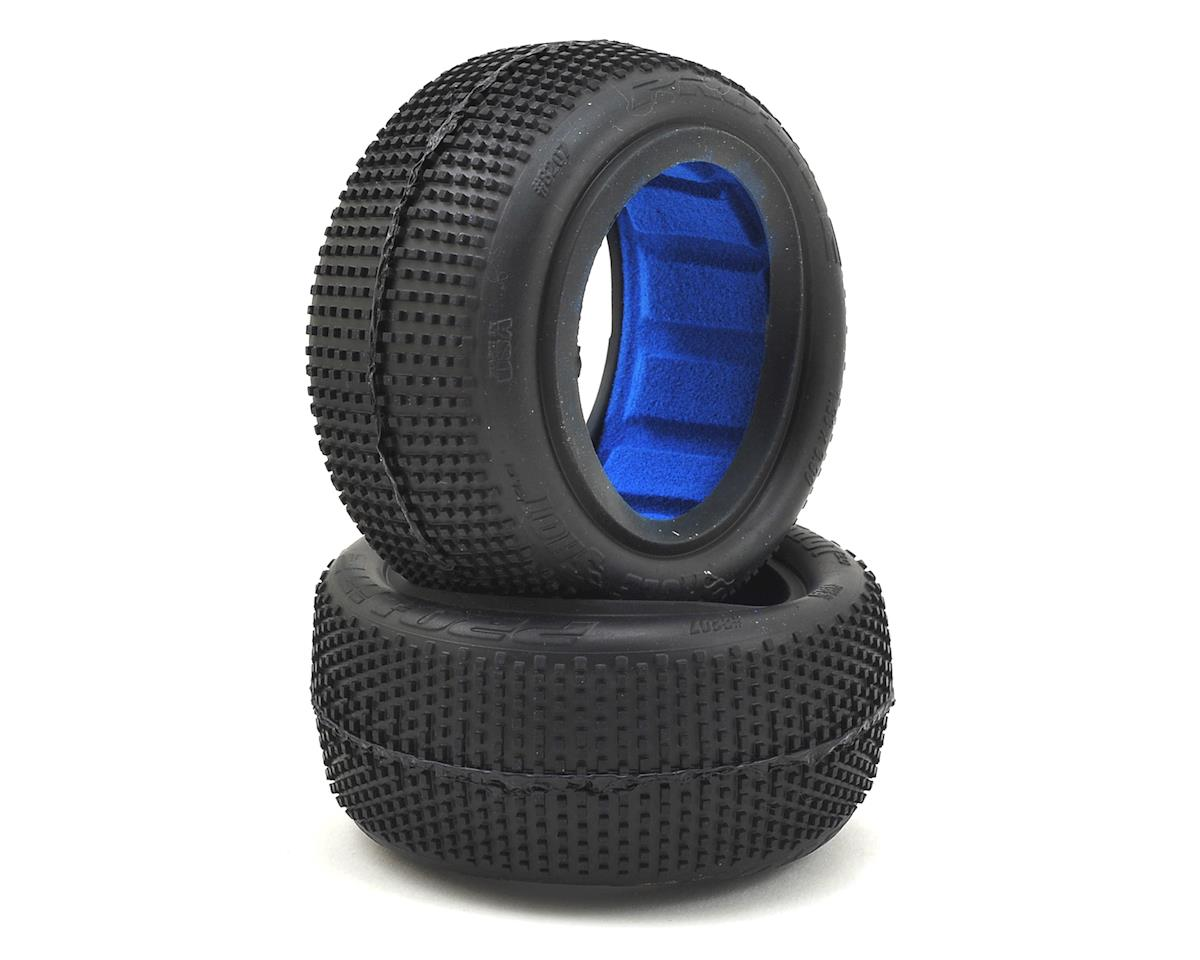 "Hole Shot 2.0 2.2"" 4WD Buggy Front Tires (2) (X2) by Pro-Line"