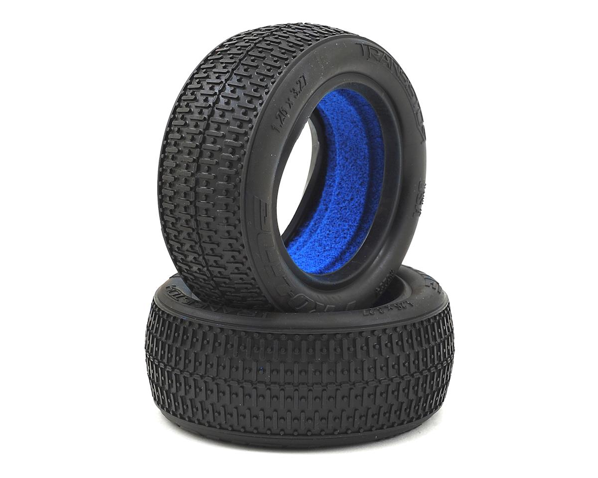 """Pro-Line Transistor 2.2"""" 2WD Front Buggy Tires (2) (X2)"""