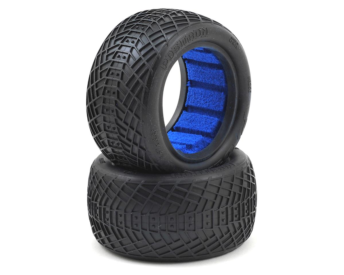 "Positron 2.2"" Rear Buggy Tires (2) (MC) by Pro-Line"