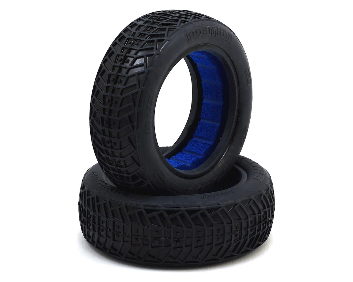 "Pro-Line Positron 2.2"" 2WD Front Buggy Tires (2) (S3) 