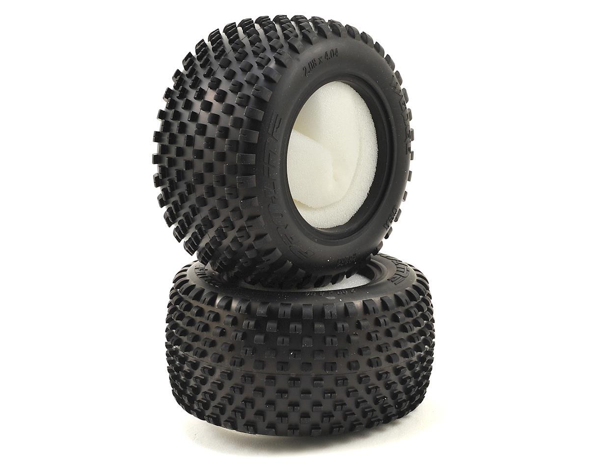 "Pro-Line Wedge T 2.2"" Carpet Front Truck Tires (2) (Z4)"