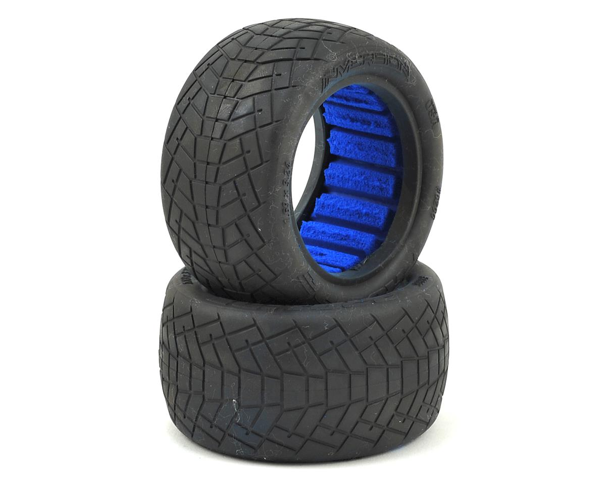 "Inversion 2.2"" Rear Buggy Tires (2) (M4) by Pro-Line"