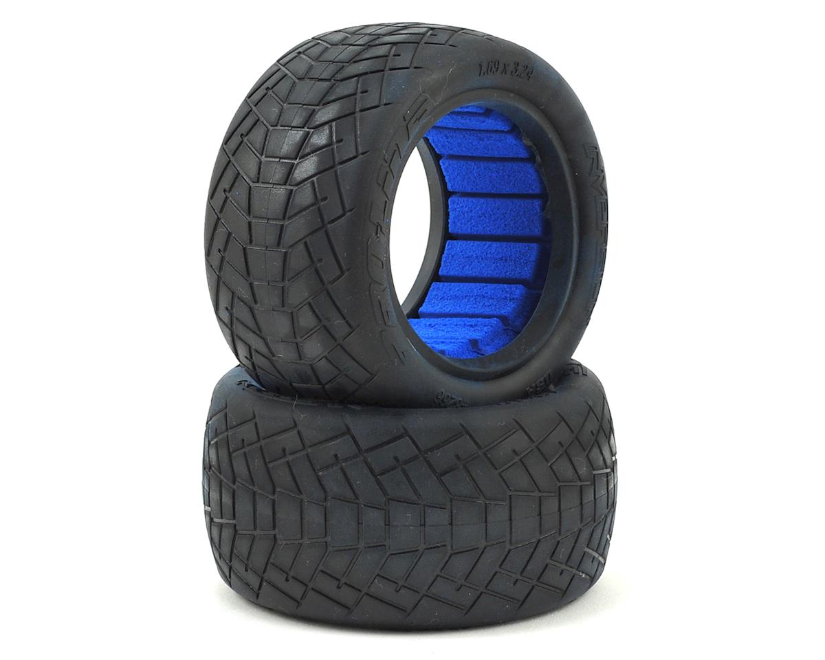 "Pro-Line Inversion 2.2"" Rear Buggy Tires (2) (MC)"