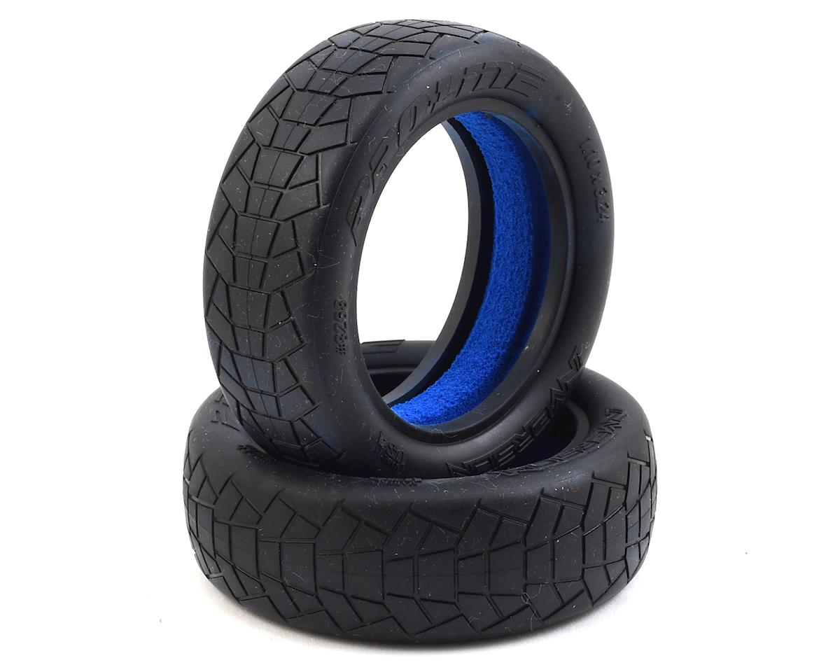 "Inversion 2.2"" 2WD Front Buggy Tires (2) (MC) by Pro-Line"