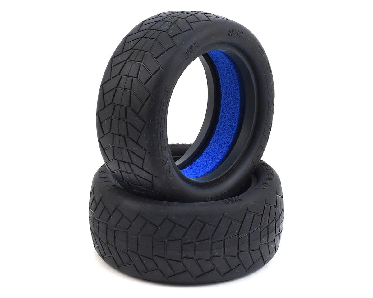 "Inversion 2.2"" 4WD Buggy Front Tires (2) (MC) by Pro-Line"
