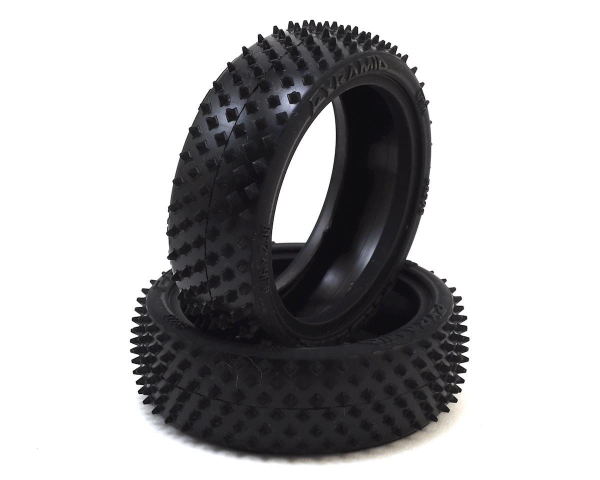 """Pro-Line Pyramid Carpet 2.2"""" 2WD Front Buggy Tires (2) (Z4)"""