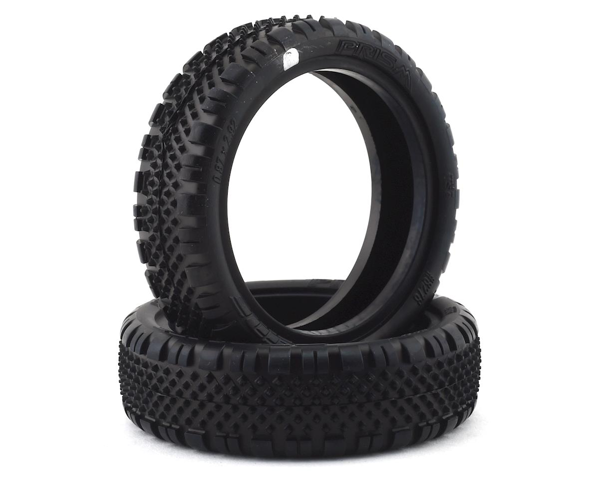 "Pro-Line Prism Carpet 2.2"" 2WD Front Buggy Tires (2) (Z3) 