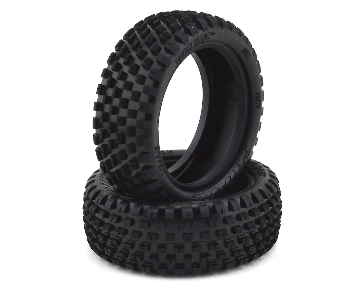 "Pro-Line Wedge LP Carpet 2.2"" 4WD Front Buggy Tires (2) (Z4)"