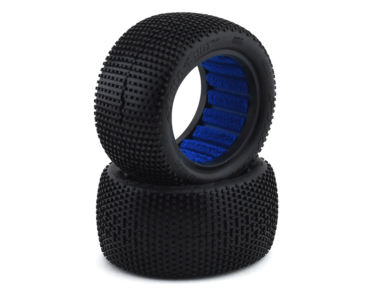 "Pro-Line Hole Shot 3.0 2.2"" Rear Buggy Tires (2)"