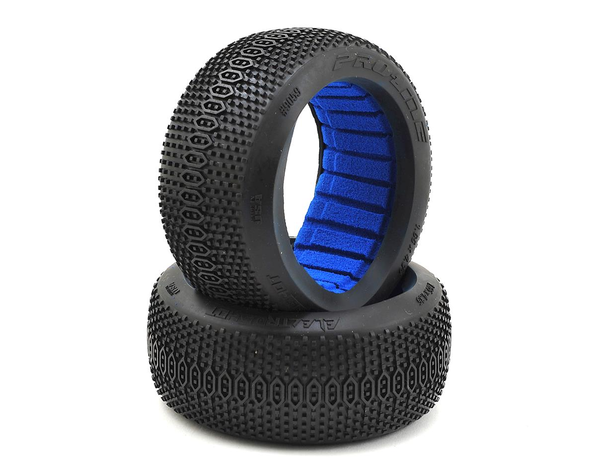 Pro-Line ElectroShot 1/8 Buggy Tires w/Closed Cell Inserts (2) (M4)