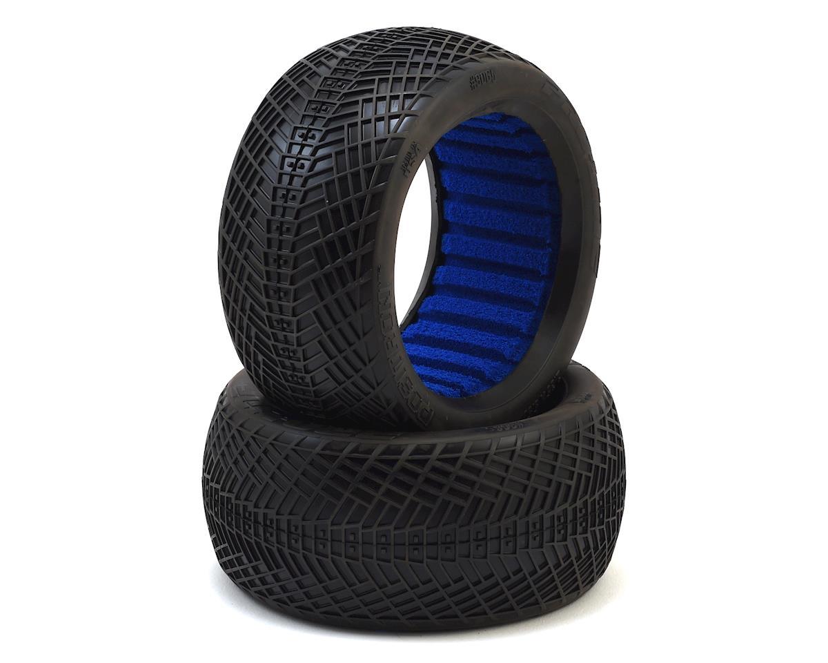 """Pro-Line Positron VTR 4.0"""" 1/8 Truggy Tires w/Foam (2) (M4)"""