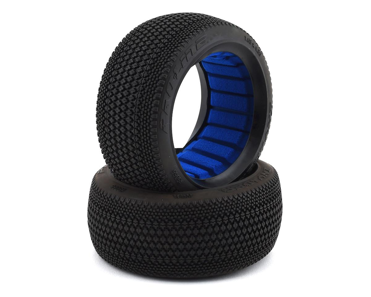 Pro-Line Invader 1/8 Buggy Tires w/Closed Cell Inserts (2) (M3)
