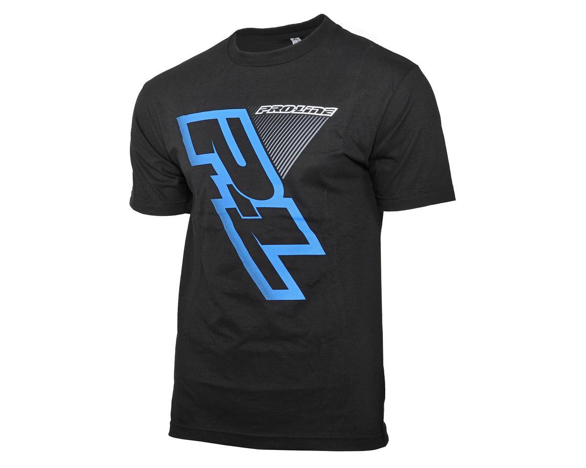 Pro-Line PL Factory Black T-Shirt (2XL)
