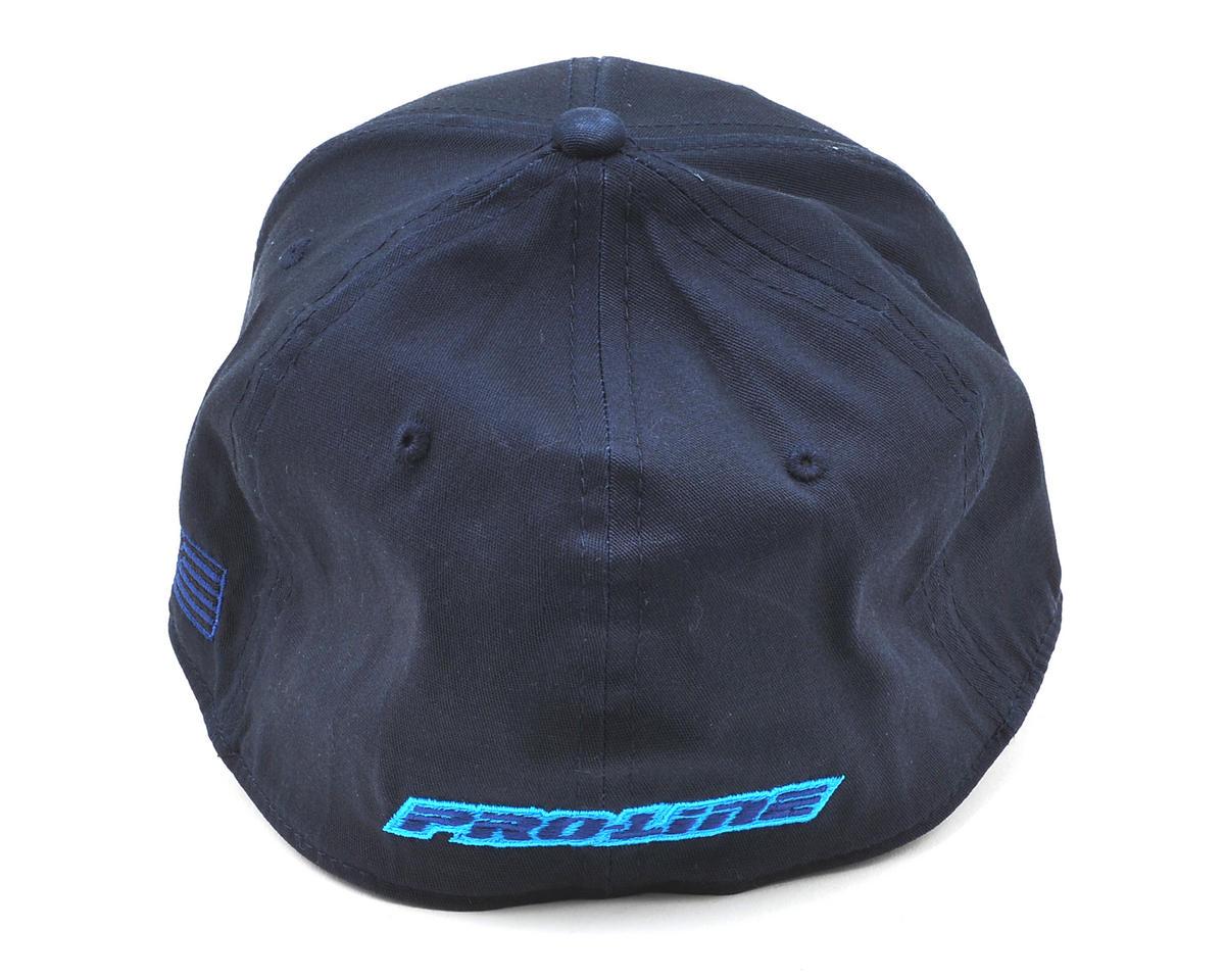 Pro-Line Split Blue Hat (M/L)