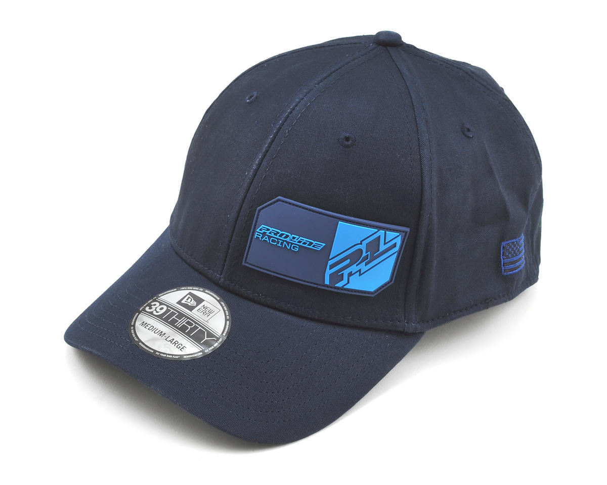Pro-Line Split Blue Hat (L/XL)