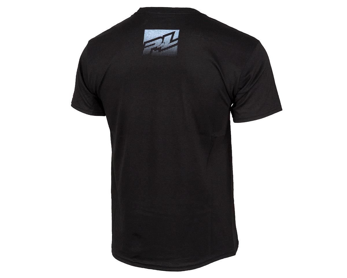 Pro-Line Half Tone T-Shirt (Black) (XL)