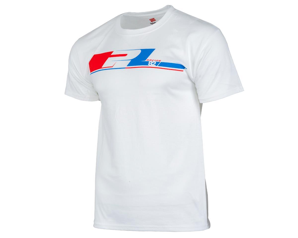 Pro-Line 82 T-Shirt (White)