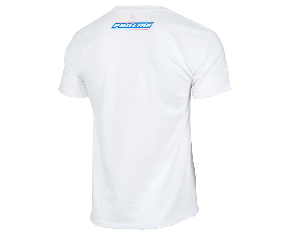 Pro-Line 82 T-Shirt (White) (2XL)