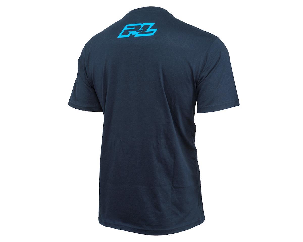 Pro-Line OP T-Shirt (Blue) (L)
