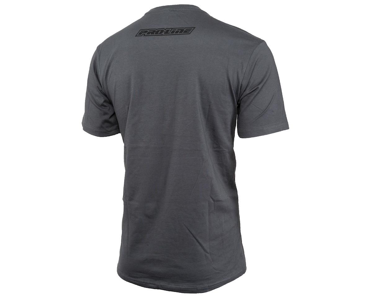Pro-Line Established T-Shirt (Gray) (L)