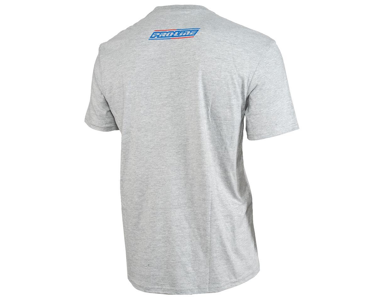 Pro-Line 82 Rewind Light Gray T-Shirt (M)