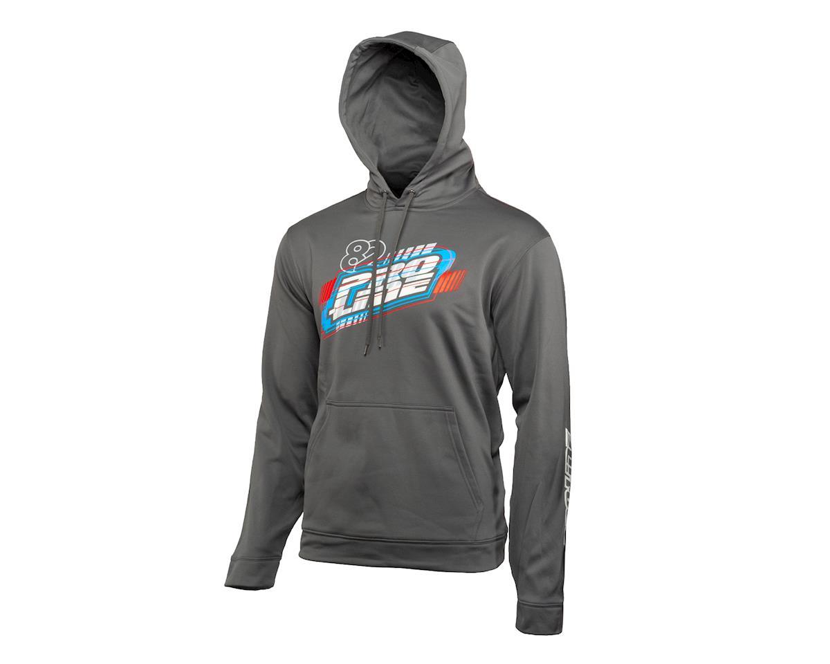 Pro-Line Energy Hoodie Sweatshirt (Dark Smoke Grey)