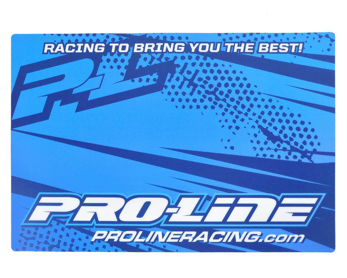 Pro-Line Pit Mat (66x43cm)