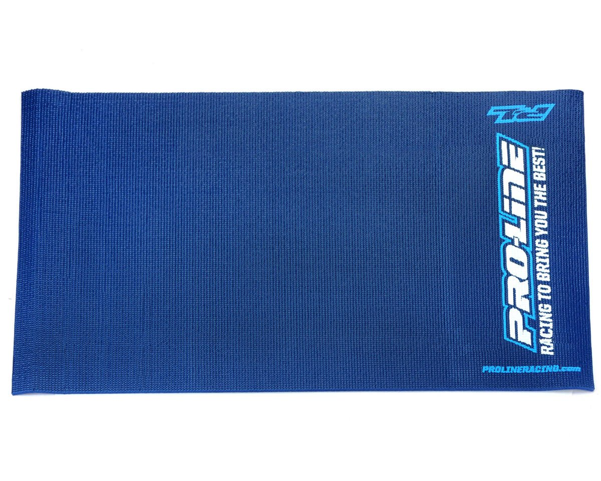 Roll-Up Pit Mat (61x91cm) by Pro-Line