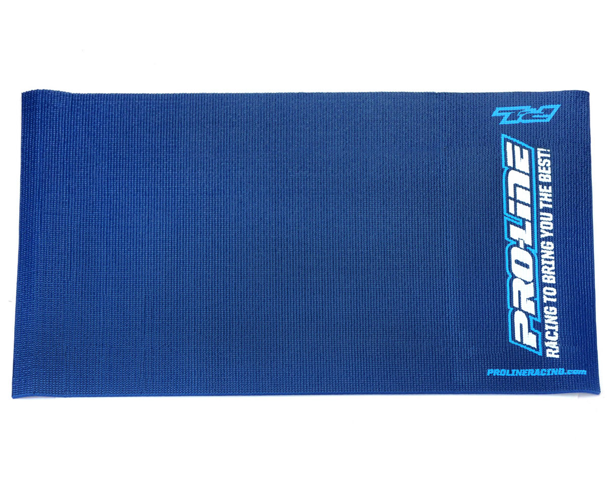 Pro-Line Roll-Up Pit Mat (61x91cm) | relatedproducts