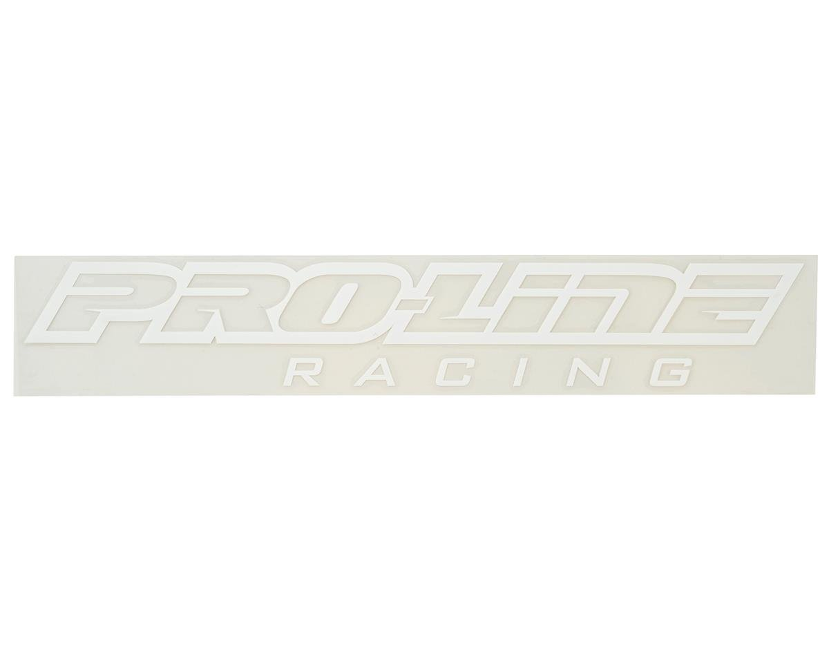 Pro-Line Decal