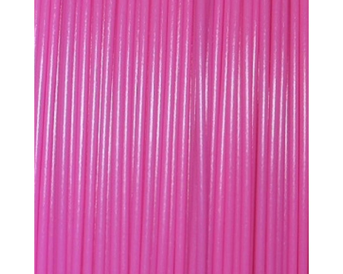 Push Plastic 1.75mm PLA 3D Printer Filament (Pink) (1.0kg)