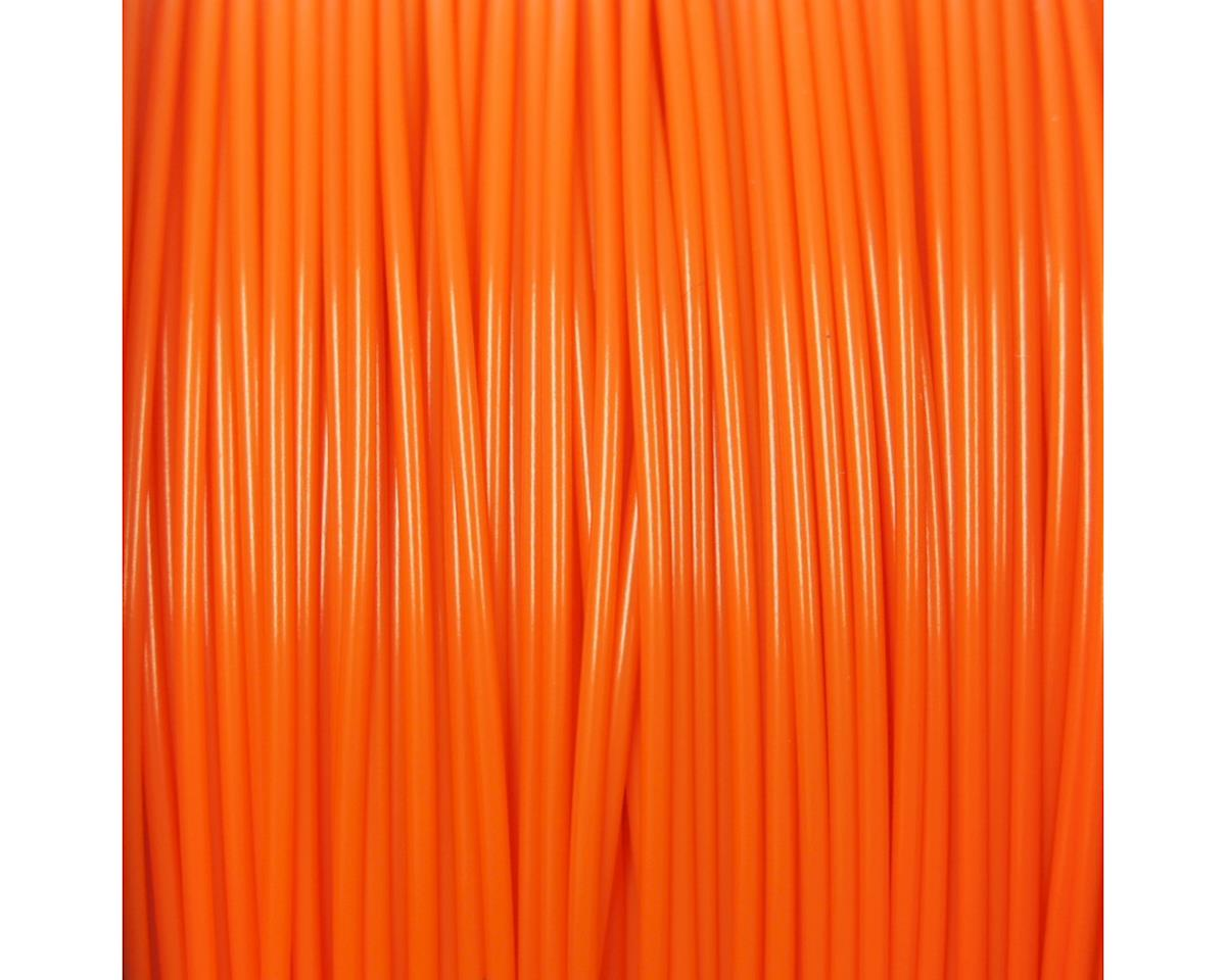 Push Plastic 1.75mm ABS 3D Printer Filament (Orange) (1.0kg)