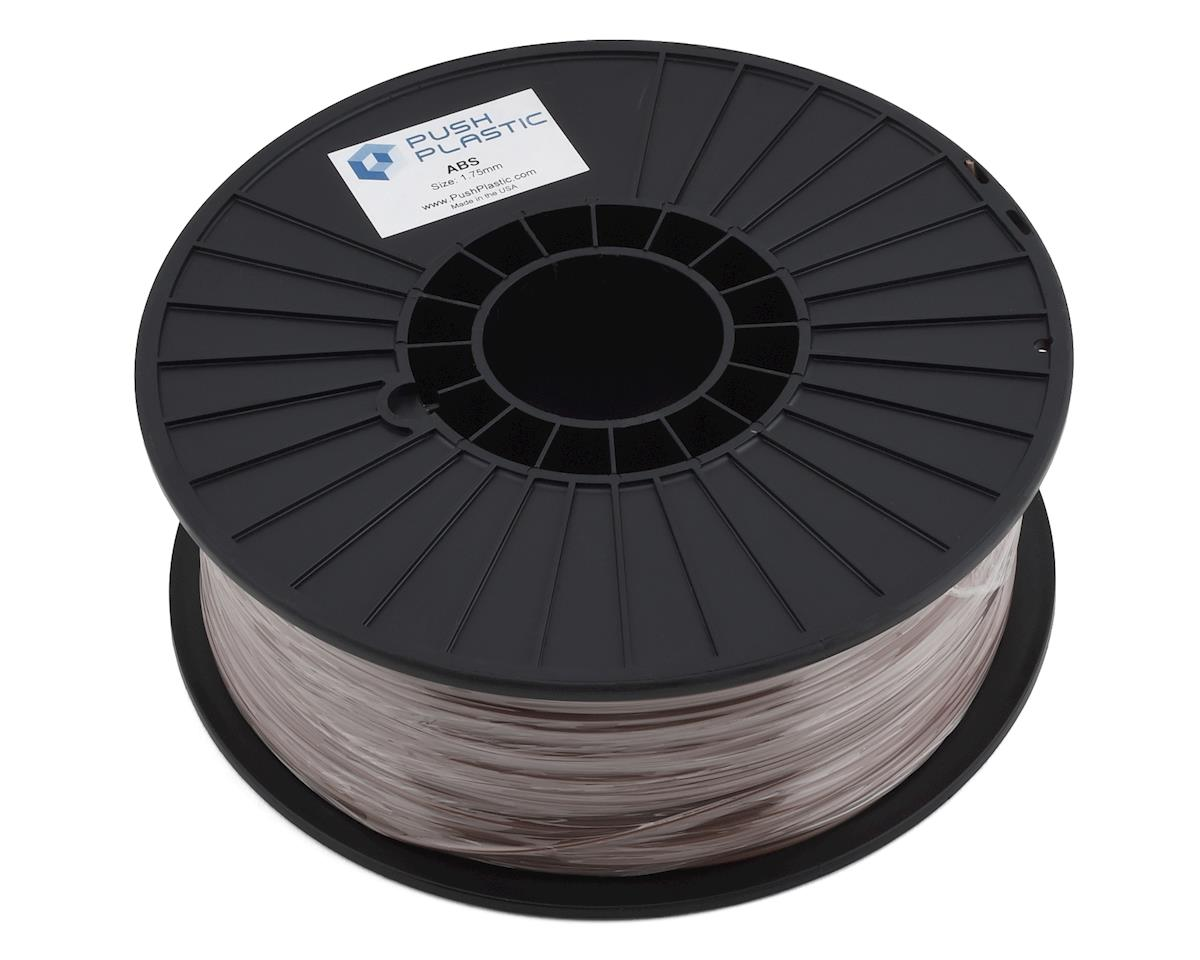 Push Plastic 1.75mm ABS 3D Printer Filament (Brown) (1.0kg)