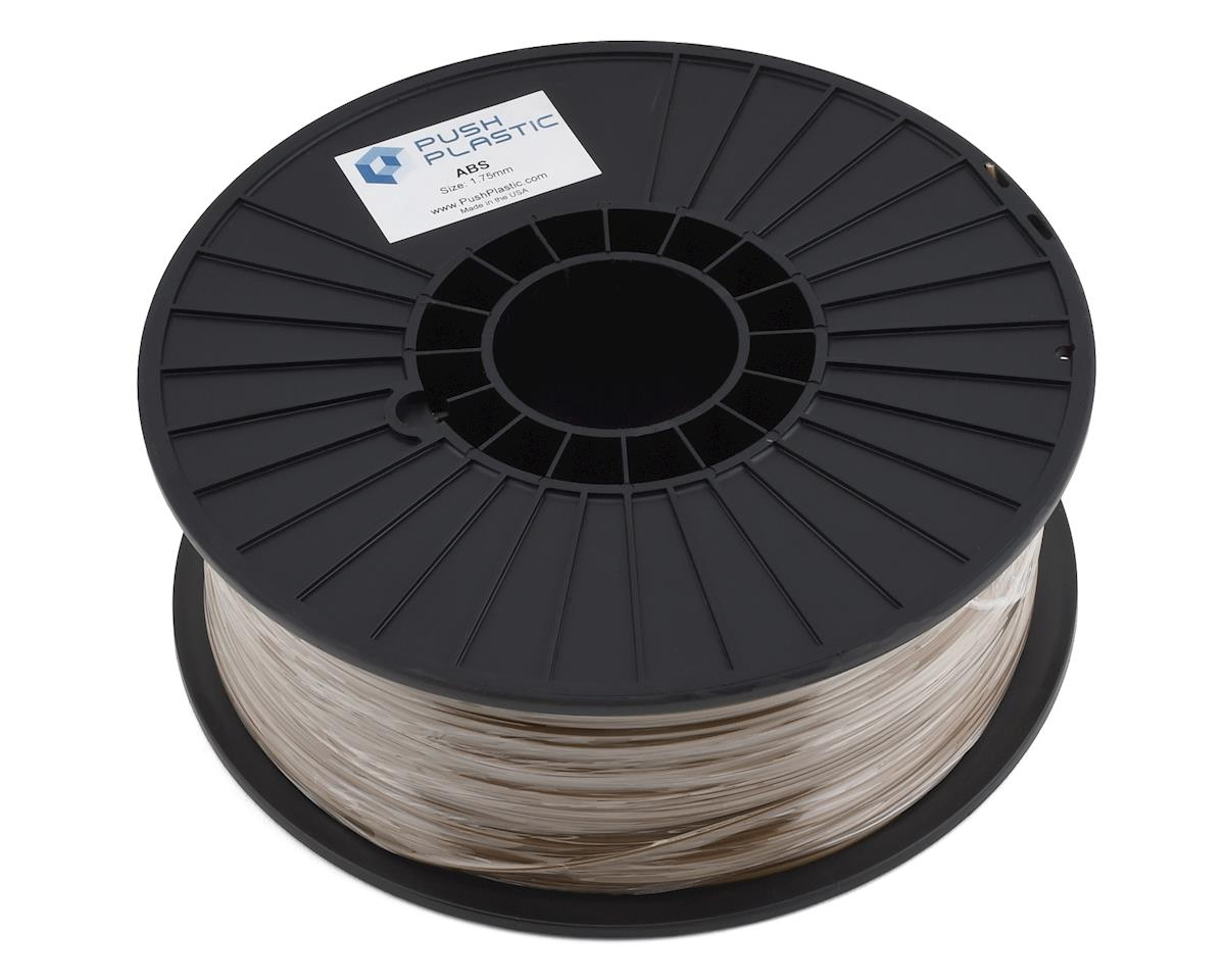 Push Plastic 1.75mm ABS 3D Printer Filament (Gold Metallic) (1.0kg)