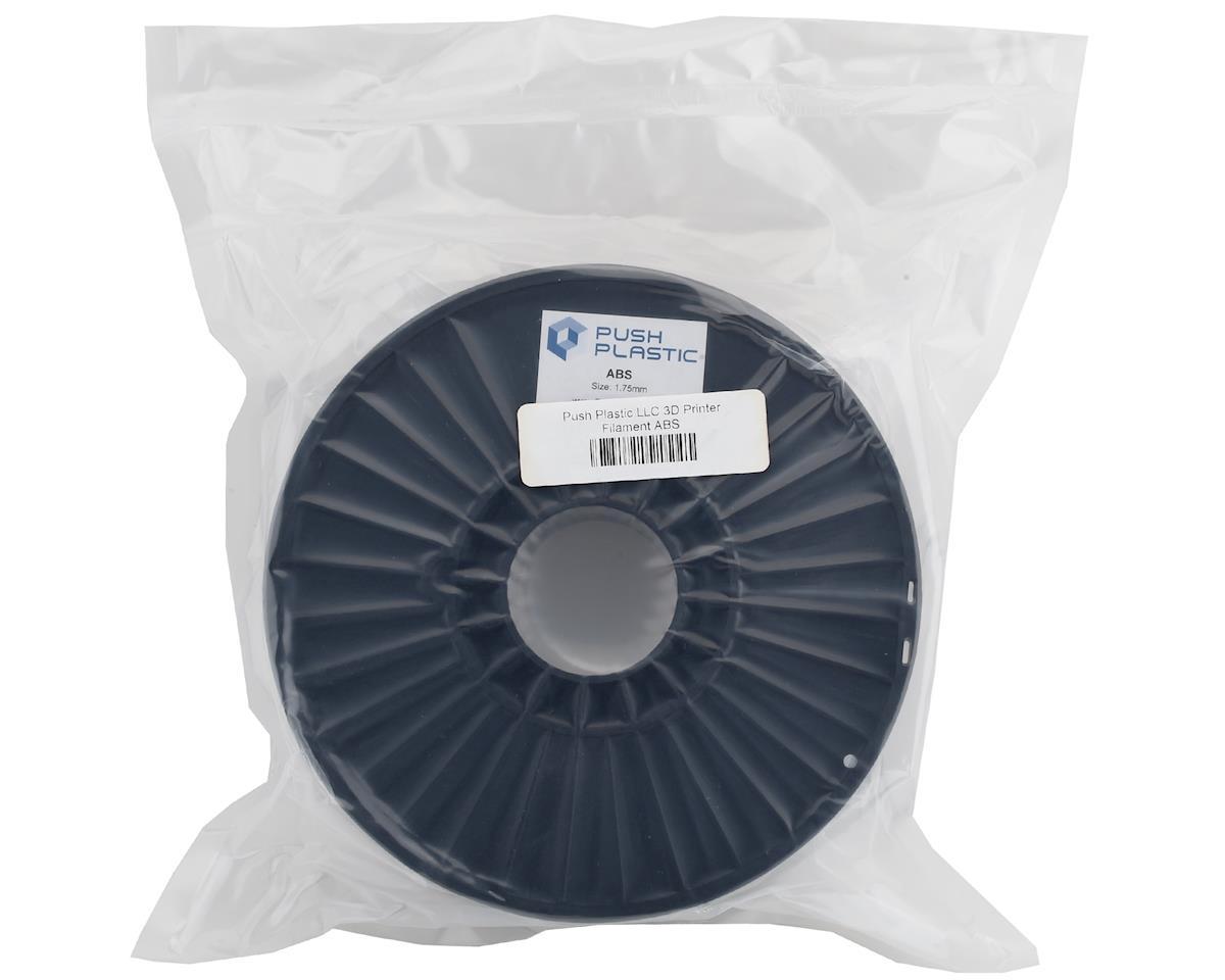 Push Plastic 1.75mm ABS 3D Printer Filament (Natural) (1.0kg)