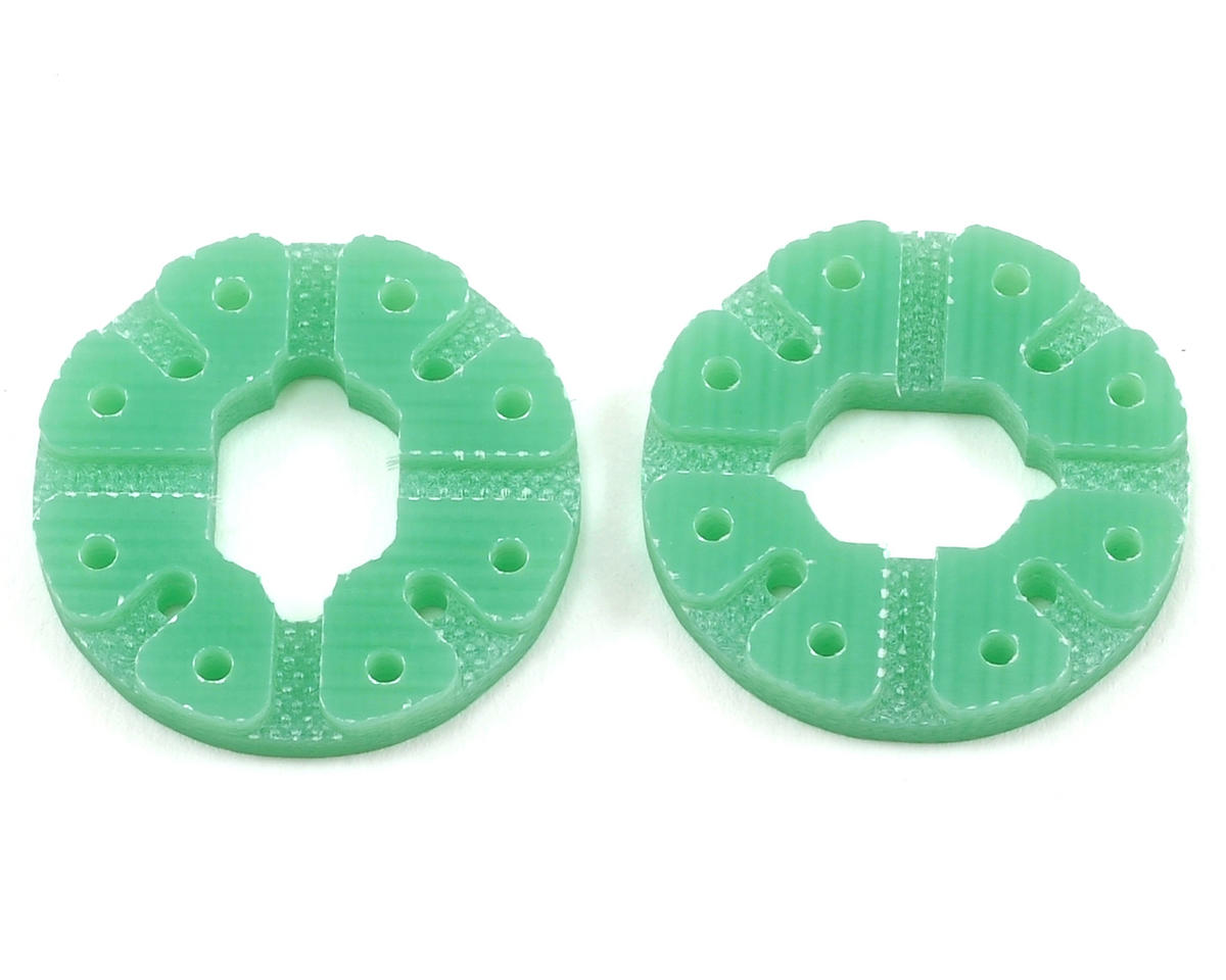 PSM VX3 XB8 Vented Epoxy Brake Disc Set (2)