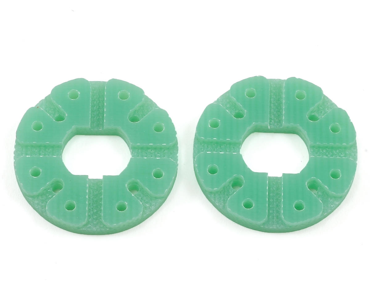 PSM VX3 MBX7 Vented Epoxy Brake Disc Set (2)