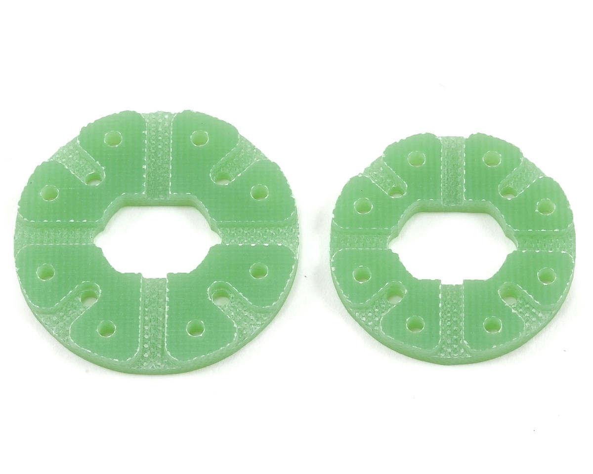 PSM VX3 8IGHT Vented Epoxy Brake Disc Set (2)