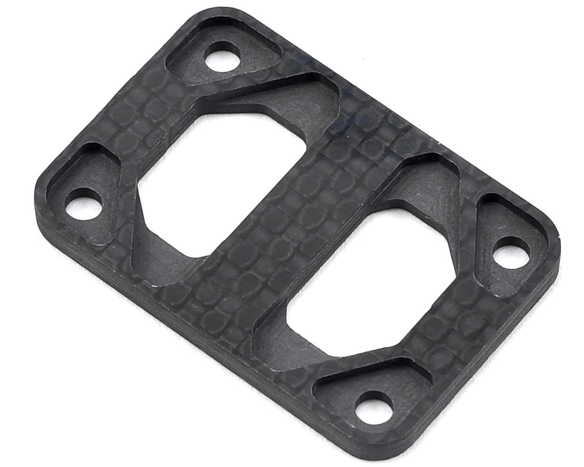 PSM 3mm Carbon MP9e Center Differential Plate
