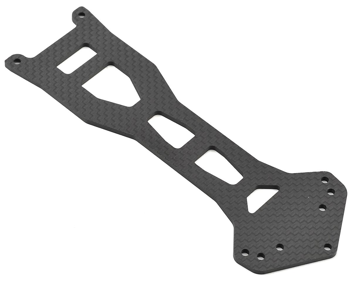 PSM B44.3 2.5mm Carbon T3 Rear Upper Deck (Hard)