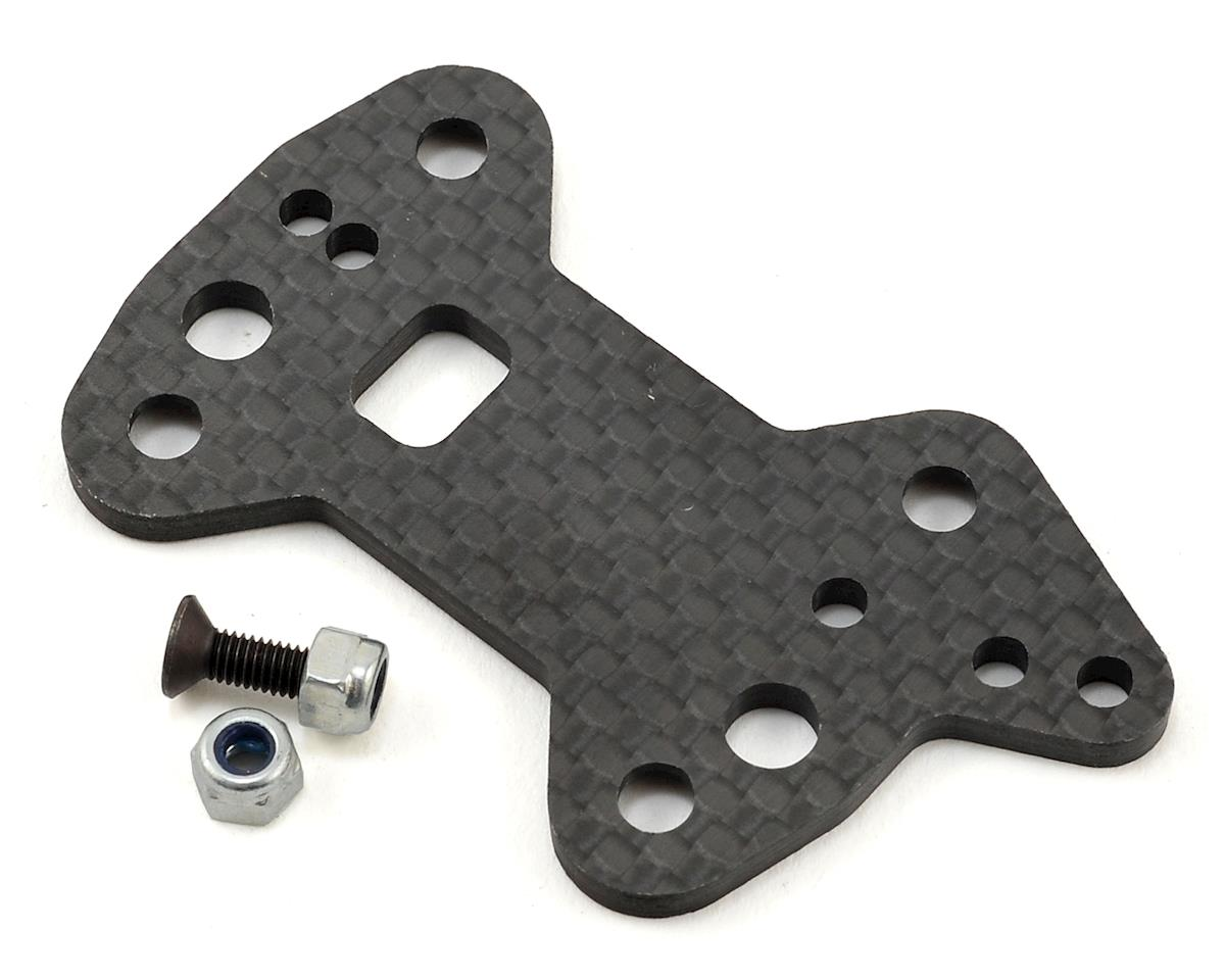 PSM RC8B3 3.0mm Carbon Center Differential Plate