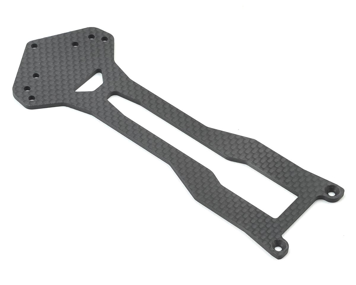 PSM B44.3 2.5mm Carbon T1 Rear Upper Deck (Soft)